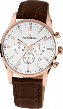 Jacques Lemans 1-2025E London